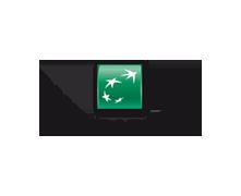 logo bnp paribas - agence event