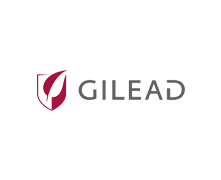 logo gilead - agence event