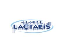 logo groupe lactalis - agence event