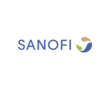 logo sanofi - agence event
